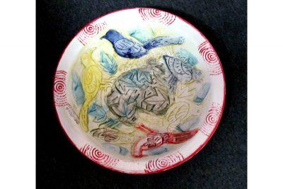 Plate #8