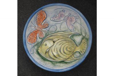 Plate #16
