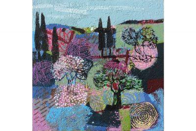hillside-olive-trees