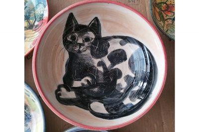 Ceramic Plate 7 – 2016