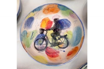 Ceramic Plate 24 – 2016