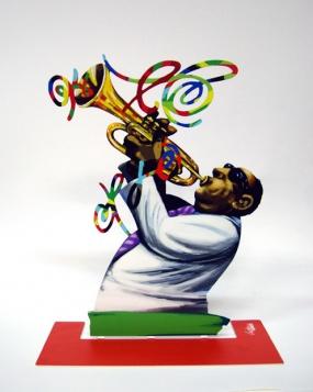 Trumpeter – jazz