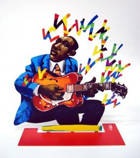 Guitarist – jazz