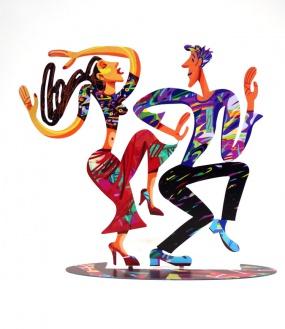 New dancers