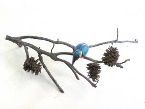 Pine branch 4