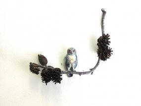 Pine branch 6