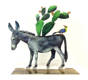 Israeli Donkey