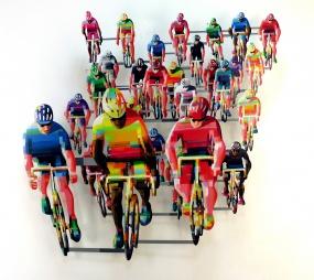 Tour De France – Frontal