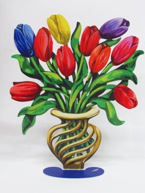 Big Tulips