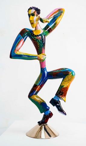 Dancer – Male