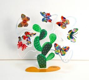 Butterflies's Dance