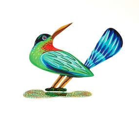 Winning Bird