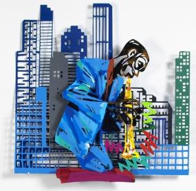 Jazz and the city – clarinet