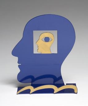 Head within a head