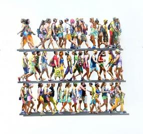 5th Avenue O – Gay Parade
