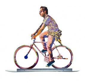 City Biker – 30