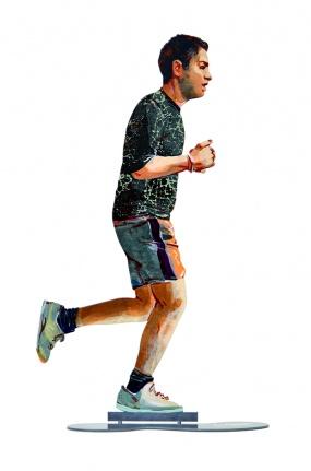 Easy Runner – 40
