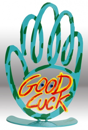 Hamsa \\\\ good luck