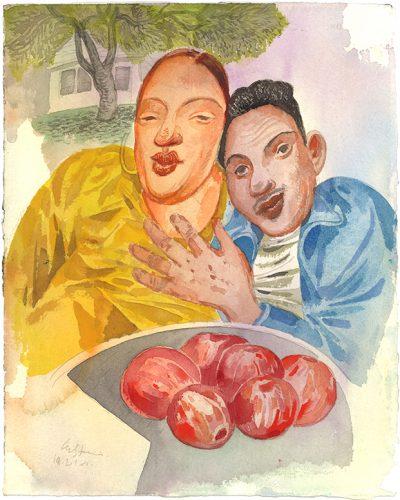2021 – 49 – A couple of Hispanics